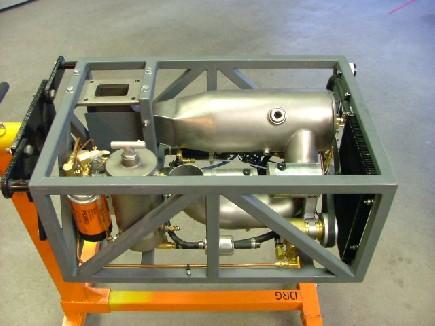 涡轮喷气发动机转载