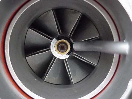 gr-1涡轮喷气发动机的制作