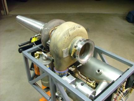 涡轮喷气发动机(转载)