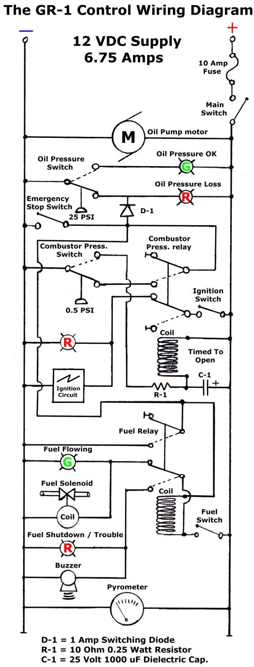 Barksdale Pressure Switch Wiring Diagram : 40 Wiring Diagram Images ...